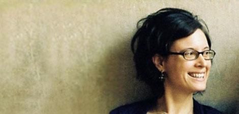 Portraet Dr. med. Eveline Chassé
